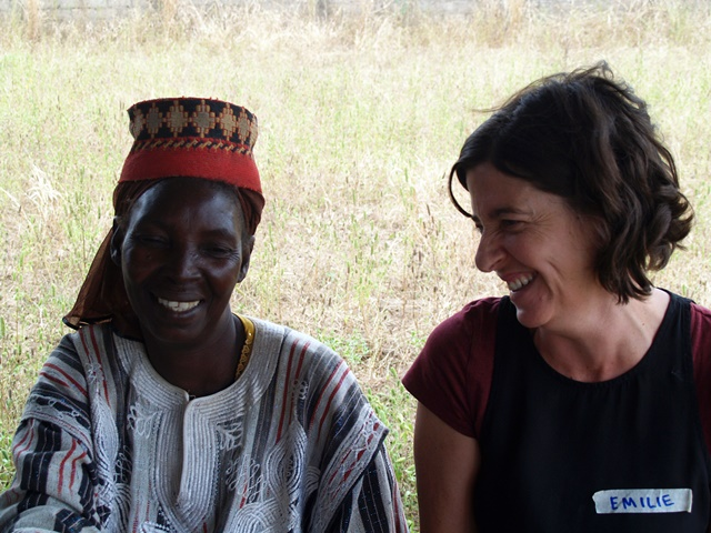 Challenging gender norms around trees and land restoration in West Africa: can research be transformative?