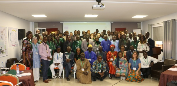 """Reverdir l'Afrique au Sénégal"""" veut reboiser 160 000 hectares d'ici 2022"""