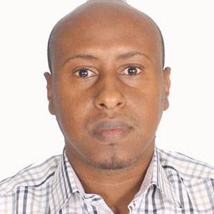 Abdirahim Gure