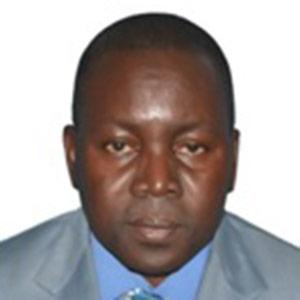 Mamadou Fotigui Coulibaly