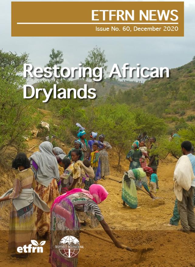 Restoring African Drylands