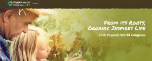 Organic World Congress 2021